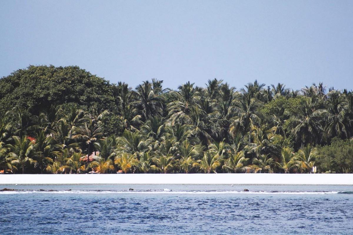 NO SEASON – MALDIVE