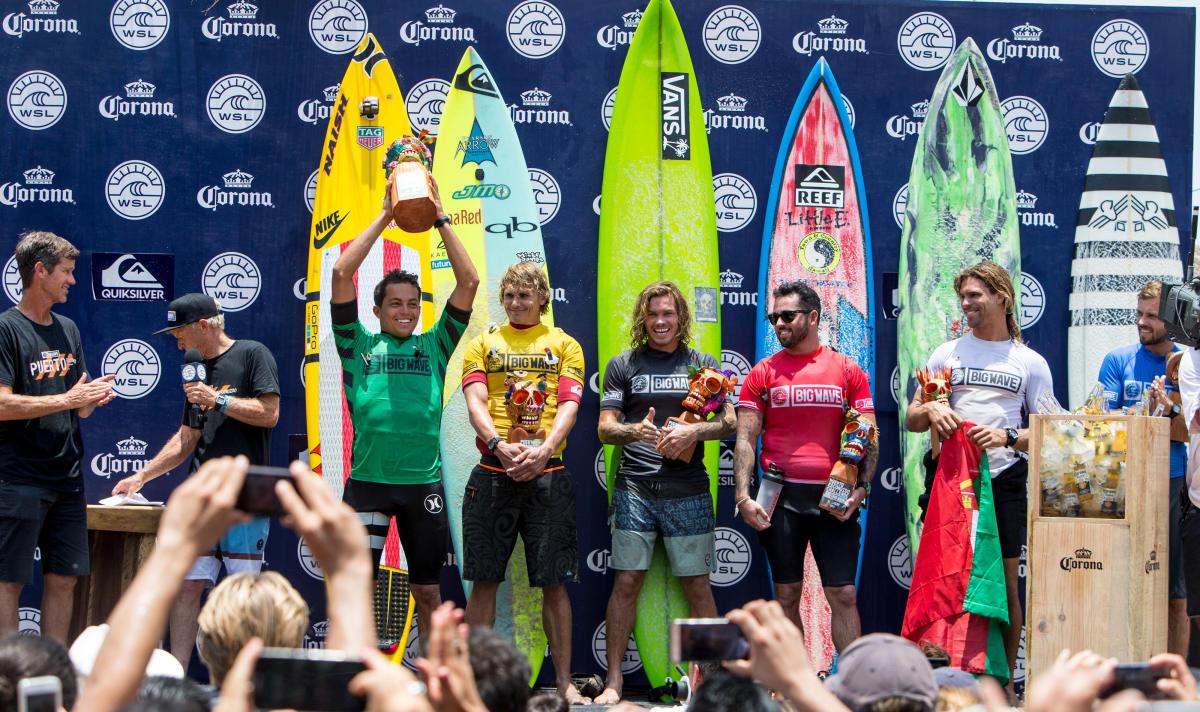 puerto escondido challenge 2017 surfculture