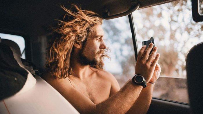 Il nuovo video del surfer Sardo Alessandro Piu in Marocco