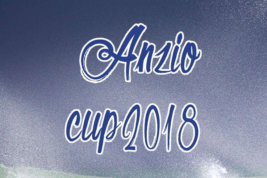 Tutto pronto per l'Anzio Cup 2018