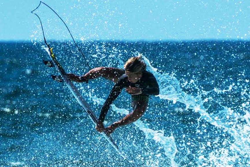 Beach Break Life with Edoardo Papa