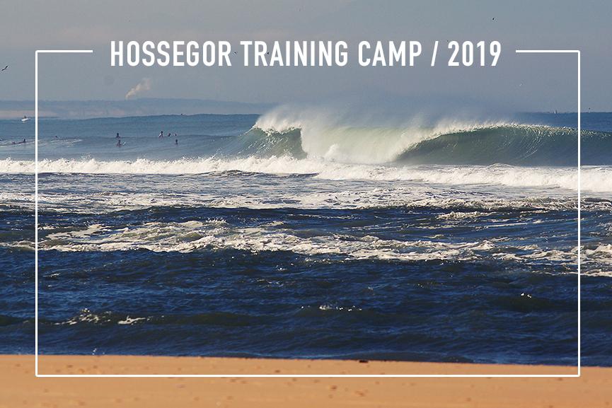 BLACKWAVE HOSSEGOR TRAINING CAMP 2019