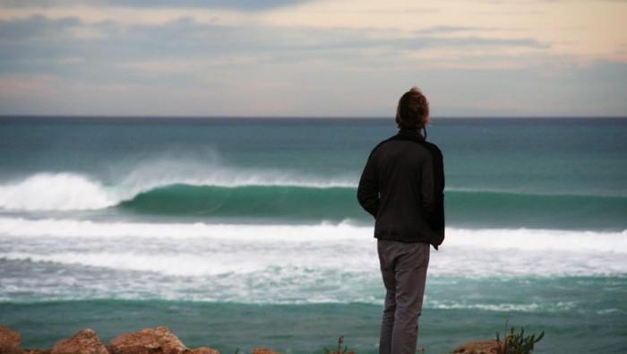 BLACKWAVE SANTANDER SURF TRIP