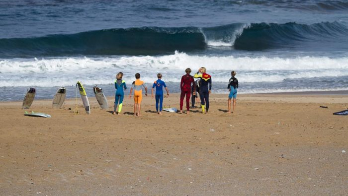 IL PRIMO CONTEST SURF COACHING BY NICOLA BRESCIANI