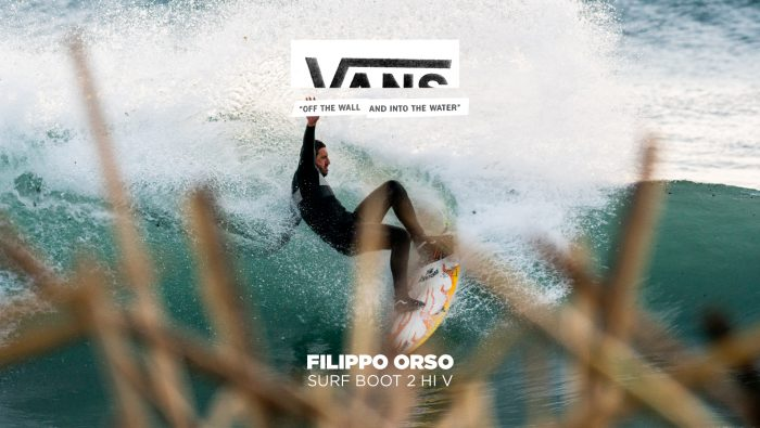 Vans Surf Boot 2 Hi V 5mm – Filippo Orso