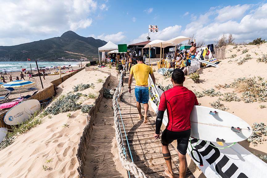 DidoBeach Surf Contest 2018: Ecco la galleria fotografica esclusiva