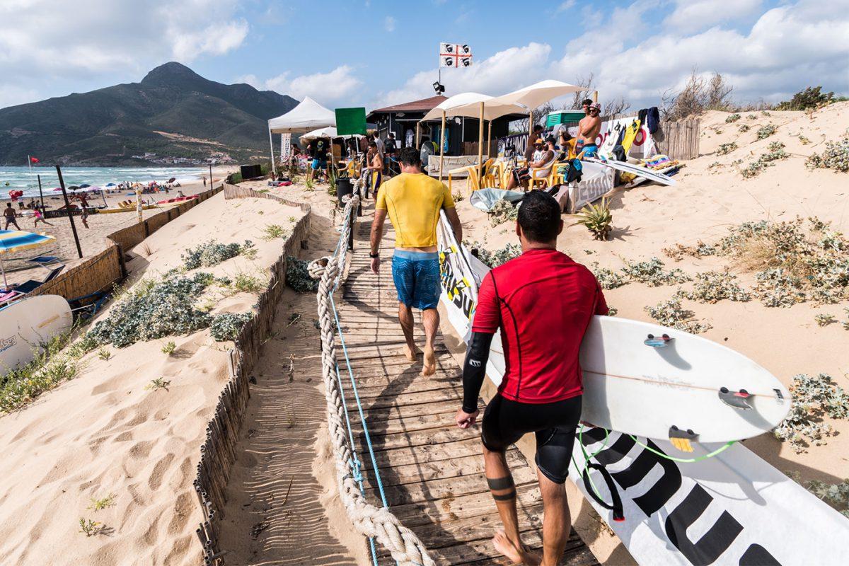 Didobeach Surf Day al via venerdì 4 e sabato 5 Ottobre