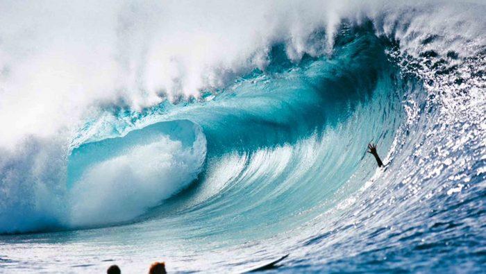 Roberto D'Amico invitato ufficialmente al Quemao Surf Class 2017
