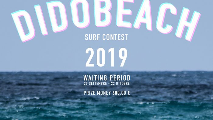 didobeach surf day 2019