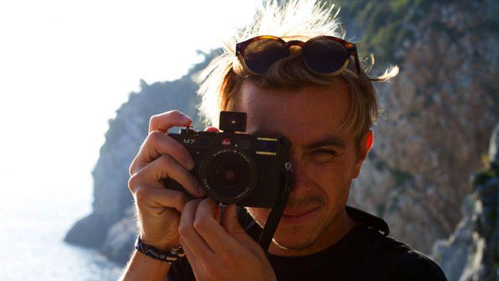 Immersi nella magia di Portovenere con Filippo Maffei