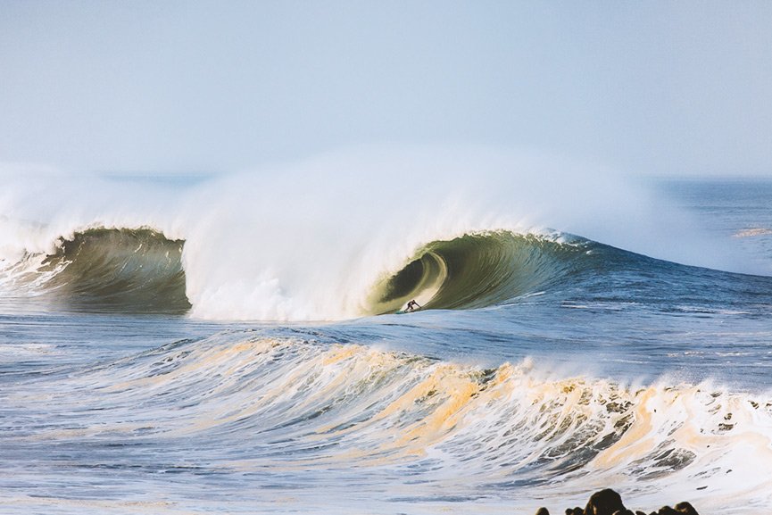 MEXICAN SWELL 2015