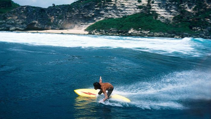 The More Things Change: Gerry Lopez ci racconta di Uluwatu