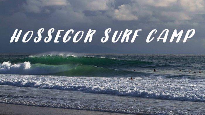 HOSSEGOR SURF CAMP – LUGLIO 2018