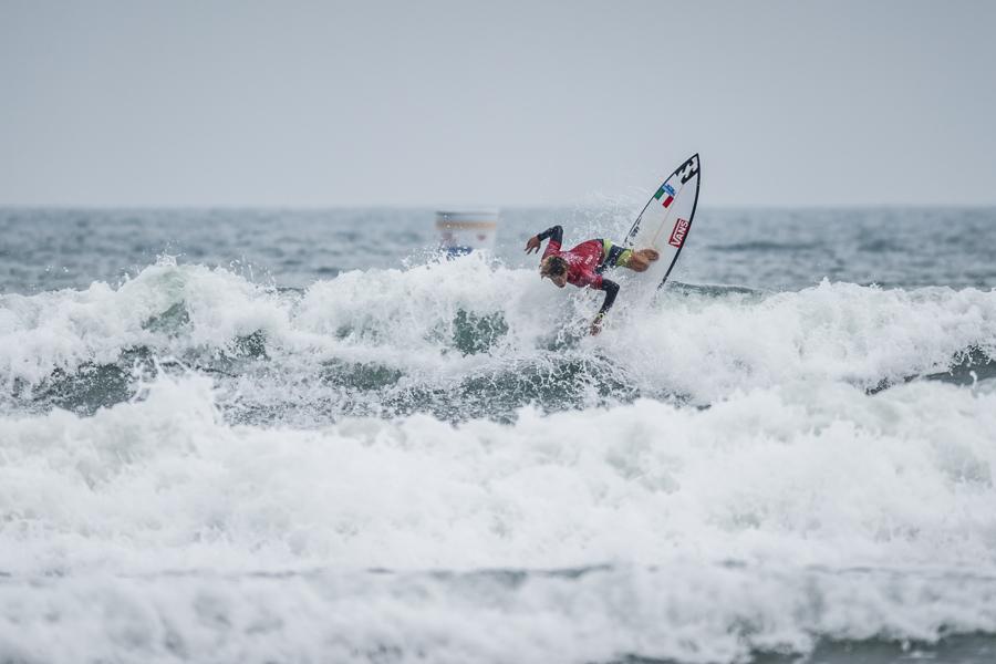 ISA World Junior Surfing Championship: considerazioni sulla spedizione azzurra