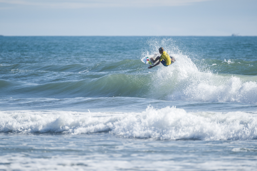 ISA World Junior Surfing Championship
