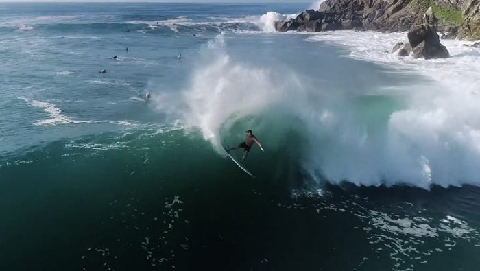 Jordy Smith Beyond Mexico