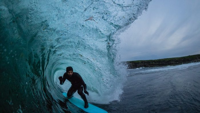 Patagonia Wetsuits Fair Trade Certified