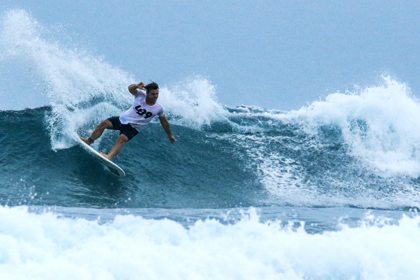 Maldive's Trip with Nicola Bresciani