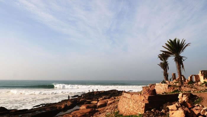 BlackWave e SurfCulture vi portano in Marocco