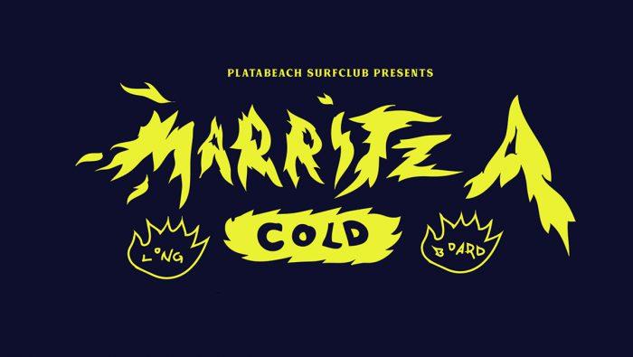 MARRITZA COLD WATER CLASSIC