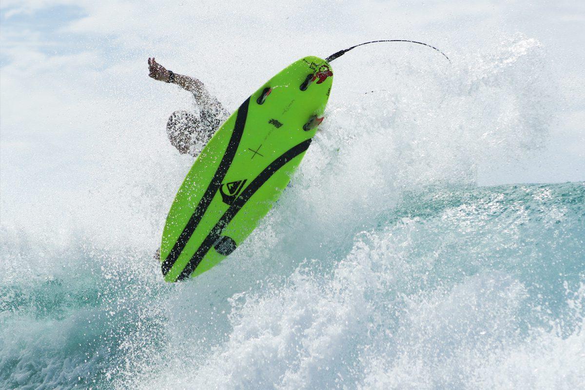 Intervista a Mattia Migliorini – powered by BlackMagic Surfboards
