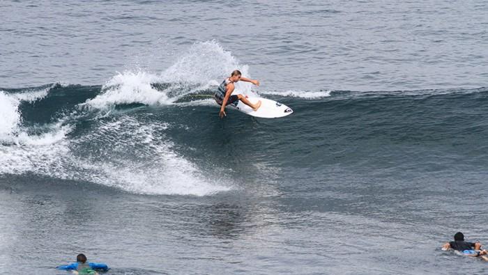 Il futuro del surf Italiano