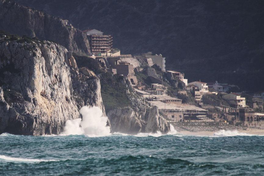 NICOLA BRESCIANI SURF COACHING SARDEGNA TRIP
