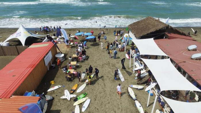 Grande successo per la Point Break Trophy Junior Cup 2017