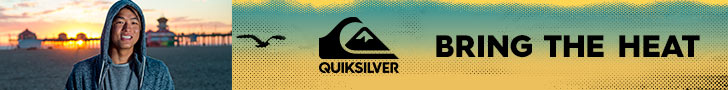 Quiksilver  Bring The Heat