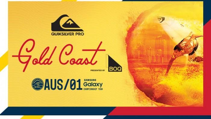 Quiksilver Pro Gold Coast 2016