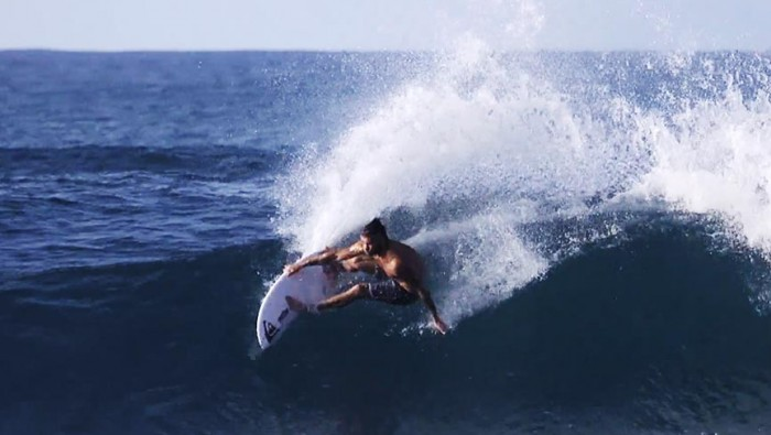 quiksilver mikey wright rage
