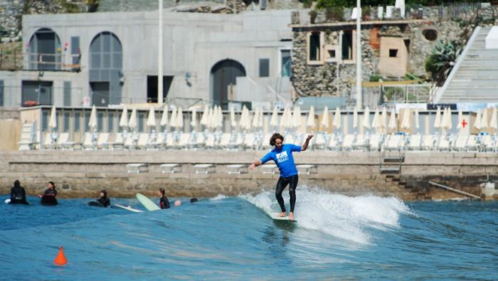 REPORT RECCO SURFESTIVAL 2016
