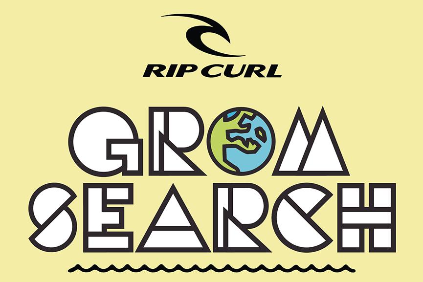 RIP CURL GROM SARCH ITALIA