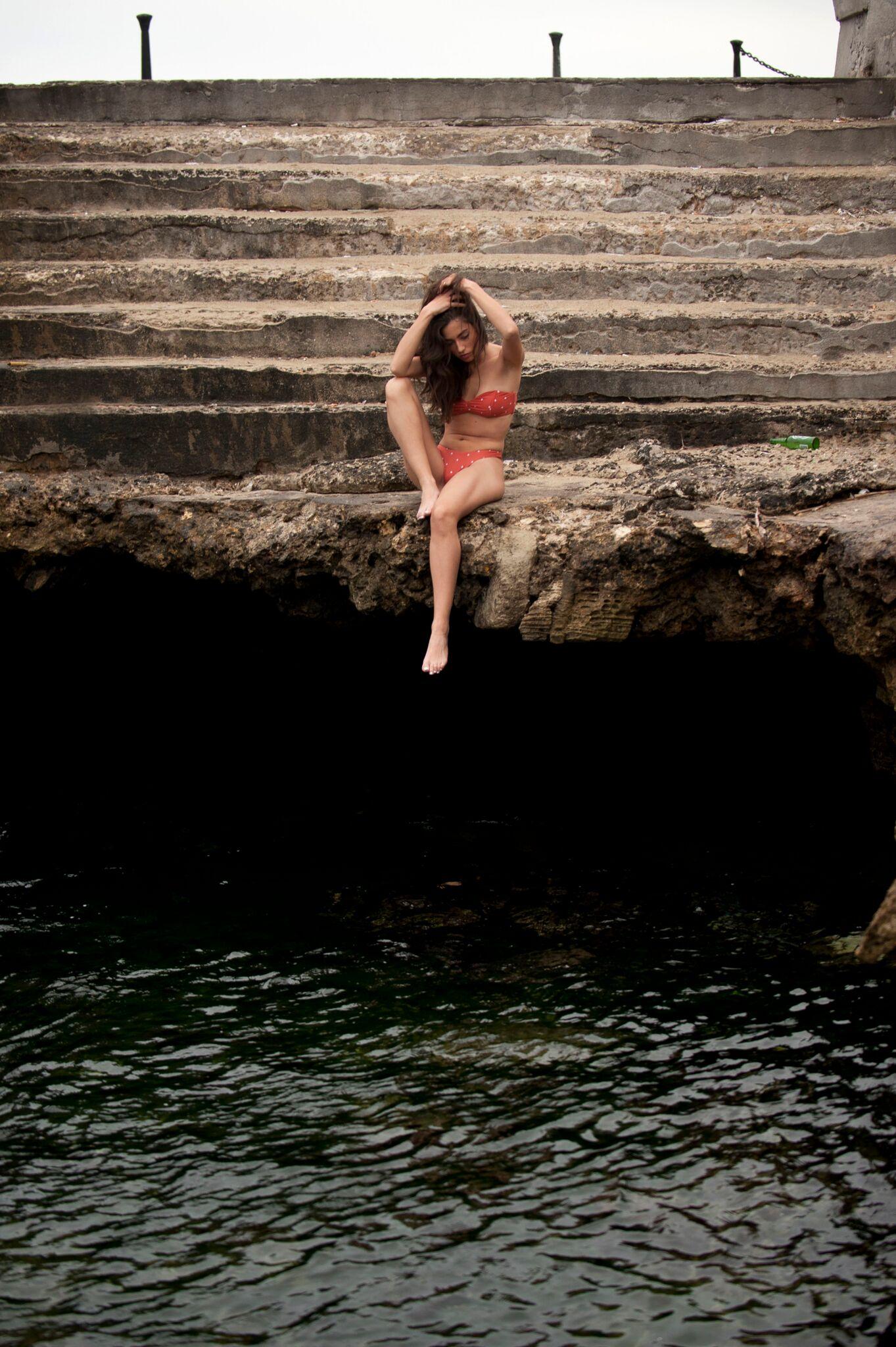 RVCA Swim incontra la bella Cuba