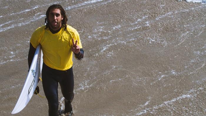 Alessandro Piu vince a Sanremo