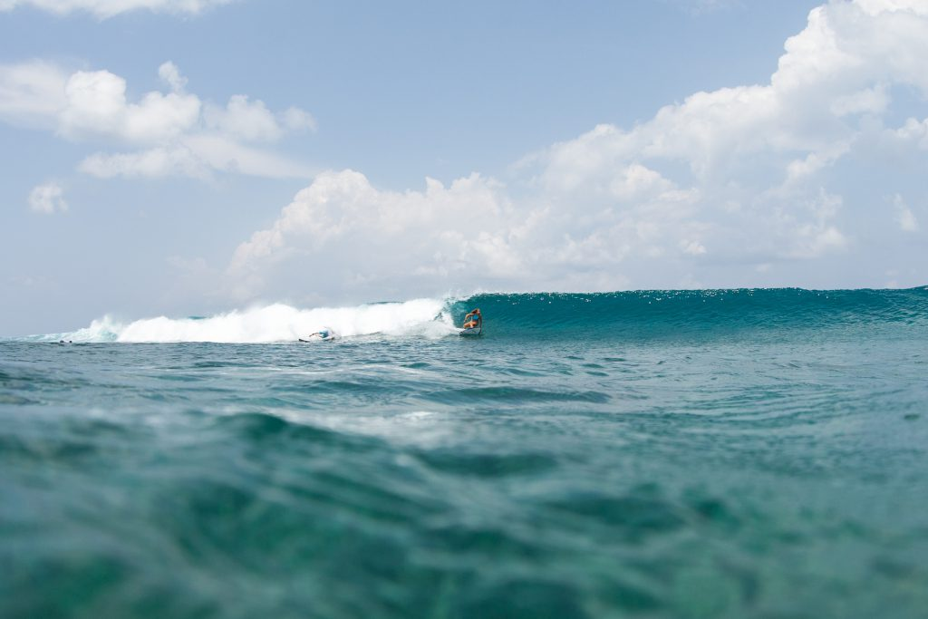 Save Our Waves Maldives