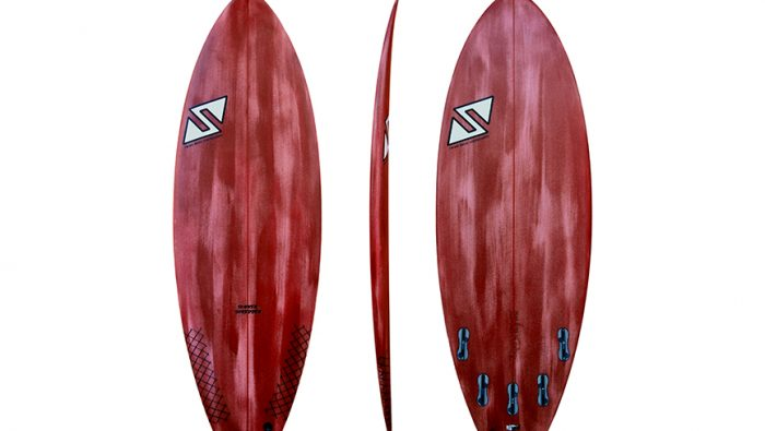 Twinsbros Surfboards presents SUMMER SHREDDER