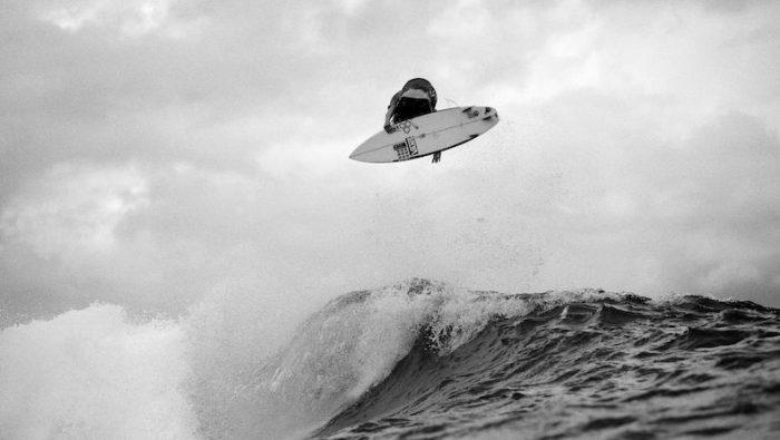 Former: il nuovo brand di Dane Reynolds e Craig Anderson - Surf Culture