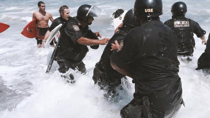 LADRI DI TAVOLE DA SURF