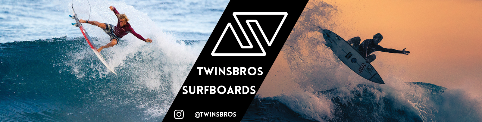Twinsbros Surfboards 2018