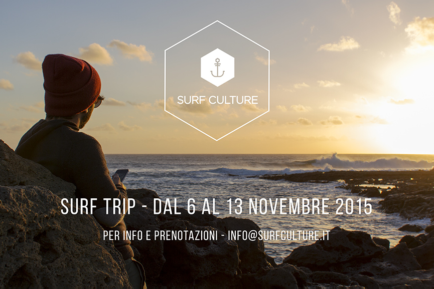 SURF CULTURE GOES TO FUERTEVENTURA