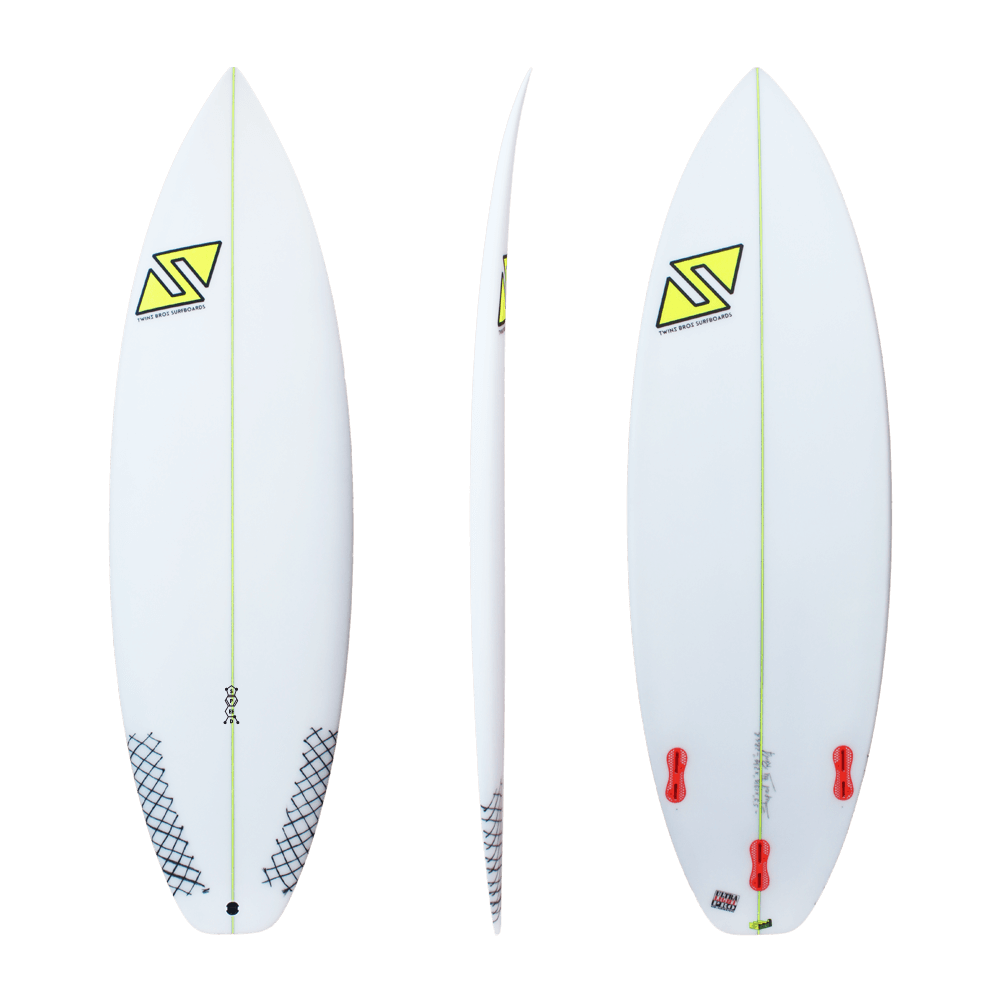 twinsbros surfboards the speed