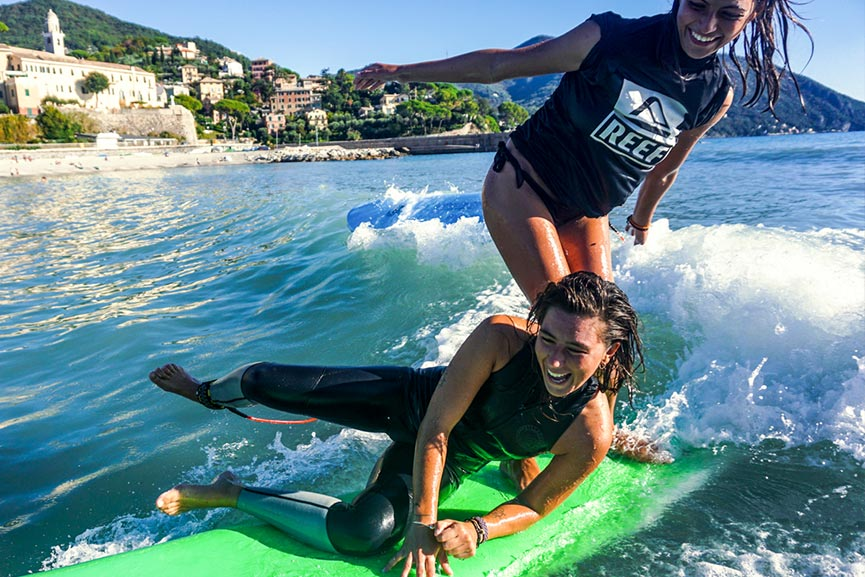 Nuovo Surf Team in casa Blackwave