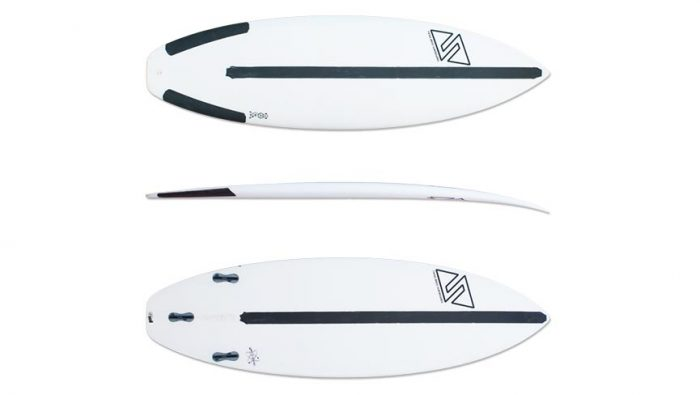 "Twinsbros Surfboards presents ""SPEED"""