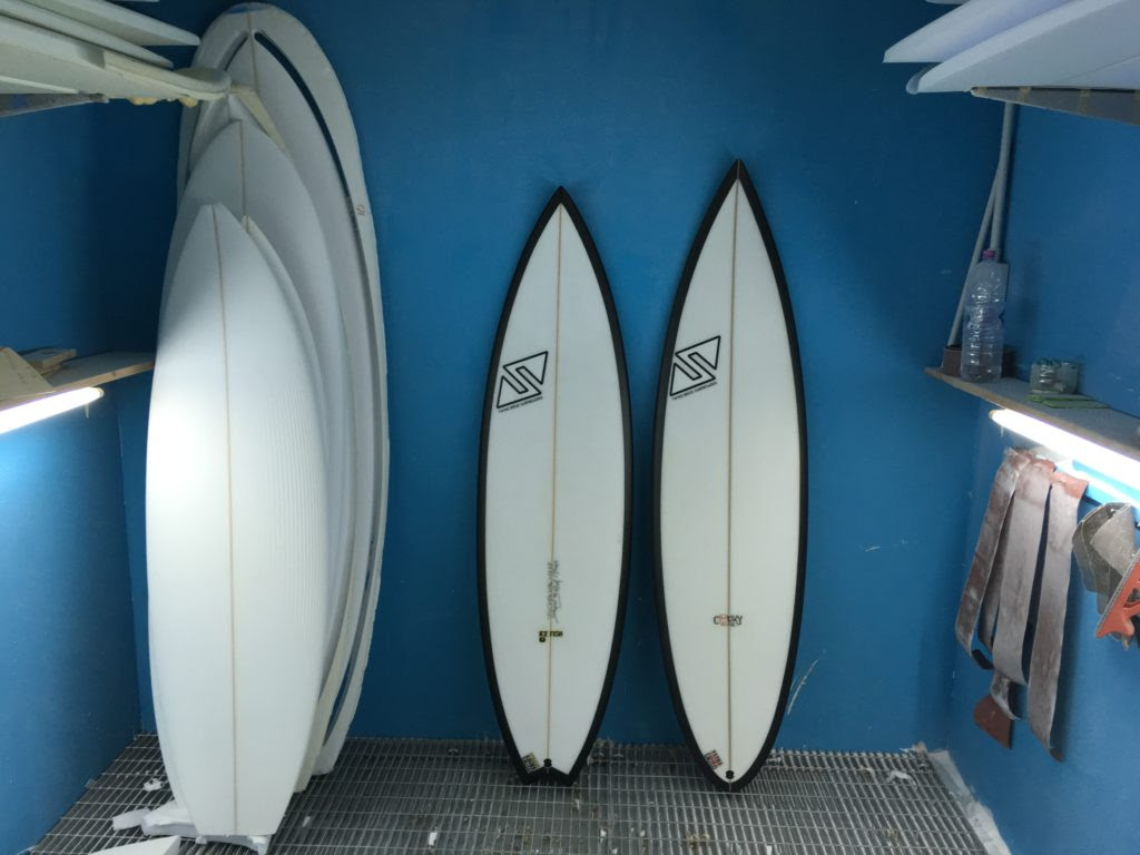 winsBros Surfboards da il benvenuto a Jonas Bachan nel proprio TEAM
