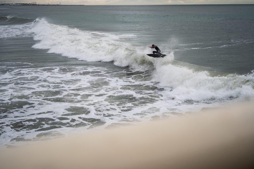 Vans Surf Boot 2 Hi V 5mm - Gianmarco Pollacchi