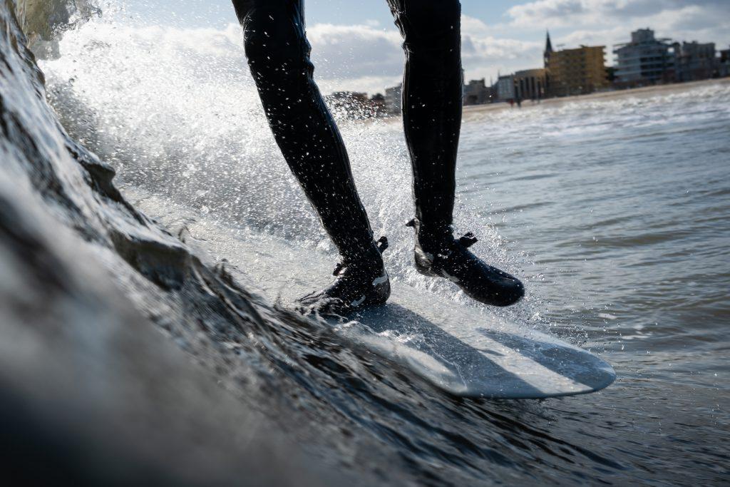 Vans Surf Boot 2 Hi V - MatteoFabbri