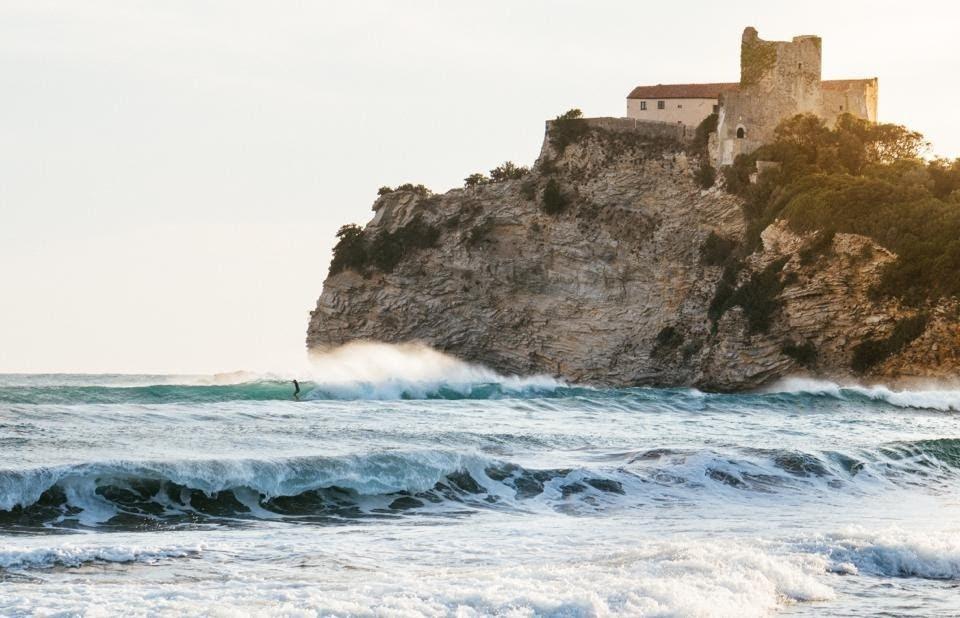 Il comitato Save the Coast nasce per dar voce a ciò che il mare non può dire