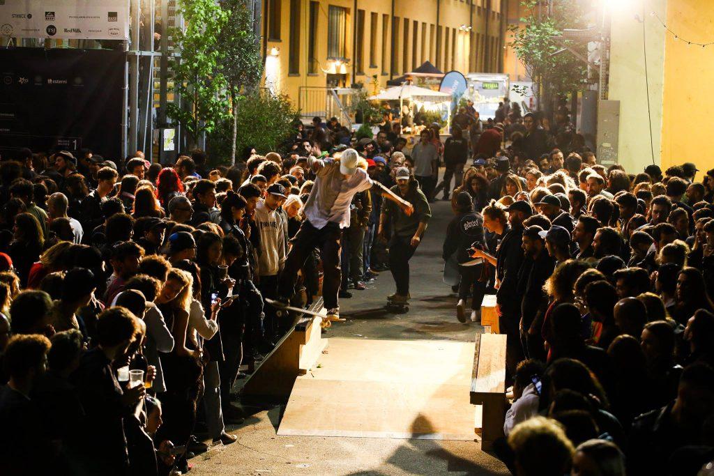 SSFF Surf and Skate Film Festival - 2021