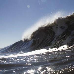 L'onda del Pontile